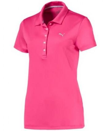 Dámské golfové triko Puma Pounce 2.0 2018