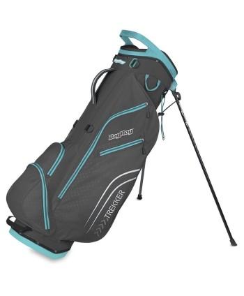 Golfový bag na nošení BagBoy Trekker Ultra Lite 2019