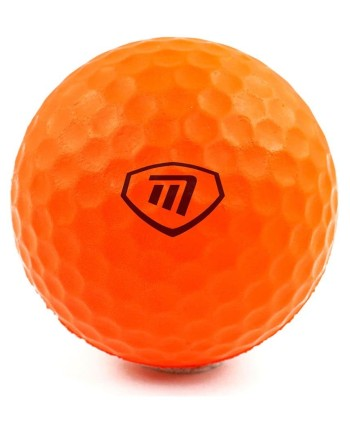 Pěnové tréninkové míčky (6 ks)