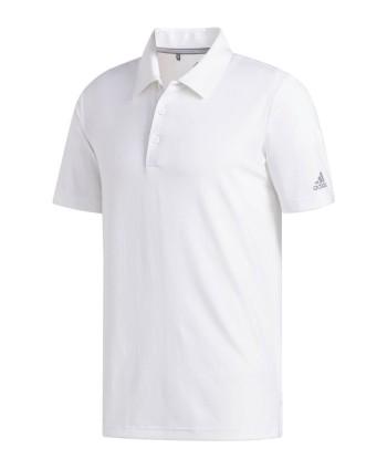 Pánské golfové triko Adidas Ultimate 365 Solid