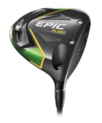 Callaway Ladies GBB Epic Driver