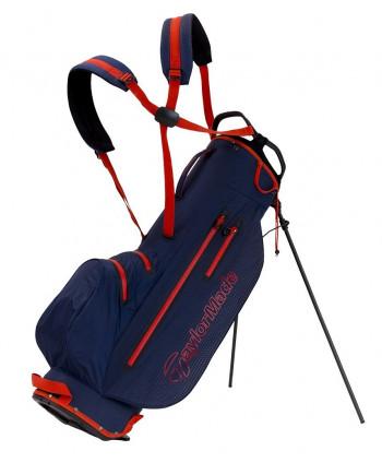Golfový bag na nošení TaylorMade LifeTech Waterproof