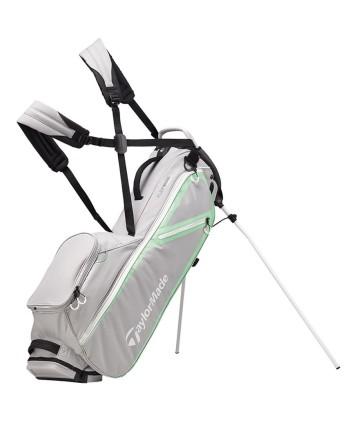 Golfový bag na nosenie TaylorMade Flextech
