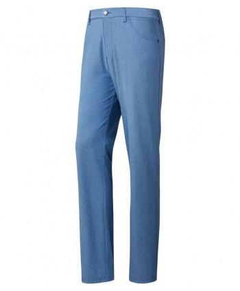 Pánské golfové kalhoty Adidas Ultimate 365 Heather Five Pocket