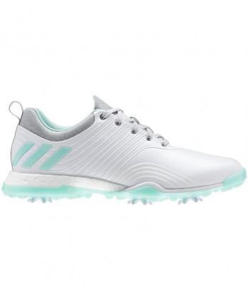 Dámske golfové topánky Adidas Adipower 4