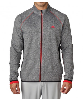 Adidas Mens ClimaHeat Full Zip Jacket 2016
