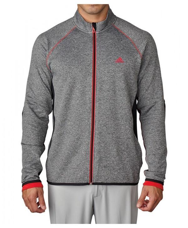Pánská golfová bunda Adidas ClimaHeat