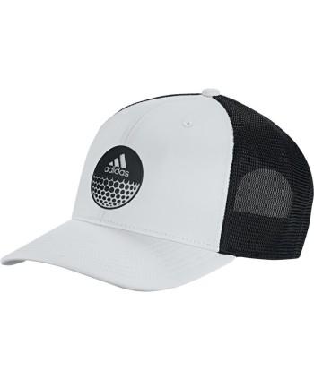 Pánska golfová šiltovka Adidas Globe Trucker 2019