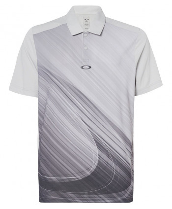 Pánské golfové triko Oakley Exploded Ellipse