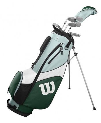 Dámsky golfový set Wilson Prostaff HDX