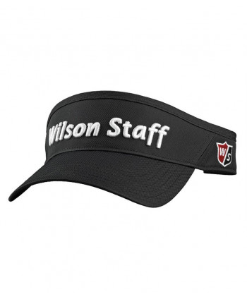 Pánsky golfový šilt Wilson Staff 2019