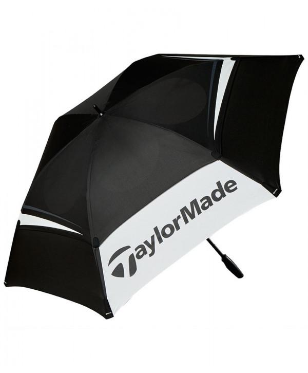 Golfový deštník TaylorMade TP Tour 68 Double Canopy