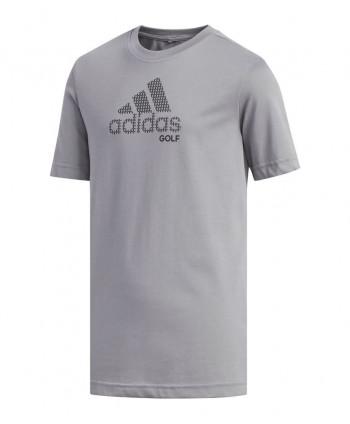 Detské golfové tričko Adidas Solid Tournament