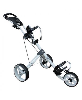 Detský golfový vozík MKids Advanced 2019