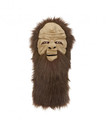 Daphnes Sasquatch (Big Foot) Headcover