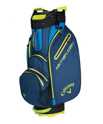 Nepromokavý  golfový bag na vozík Callaway Hyper Dry 2019