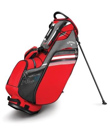 Golfový bag na nošení Callaway Hyper-Lite 3