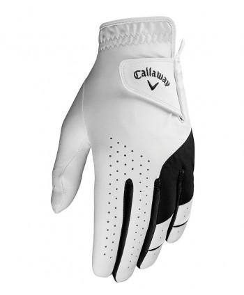 Pánska golfová rukavica Callaway X Spann (pár)