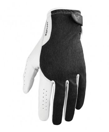 Pánská golfová rukavice Callaway X Spann (pár)