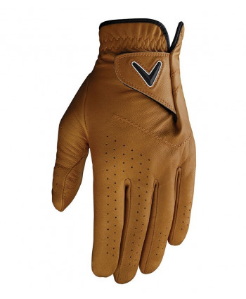 Callaway Golf Mens Opti Colour Glove