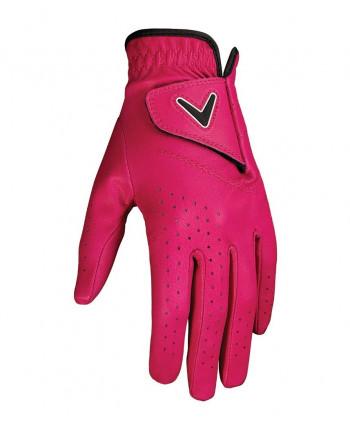 Dámská golfová rukavice Callaway Opti Colour