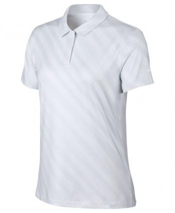 Dámske golfové tričko Nike Dri-Fit Printed 2019