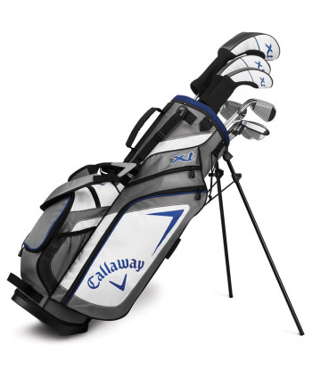 Callaway Junior XT 10 Piece Teen Golf Set