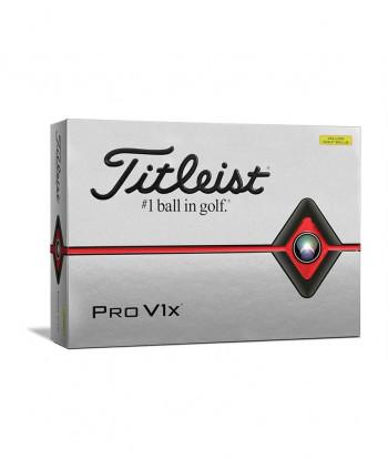 Golfové loptičky Titleist Pro V1 (12ks)