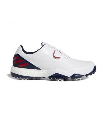 adidas Mens Adipower 4orged BOA Golf Shoes
