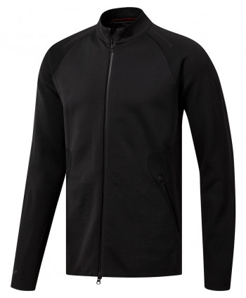 adidas Mens Adicross Primeknit Layering Jacket