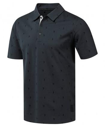 Pánské golfové triko Adidas Adicross Pique