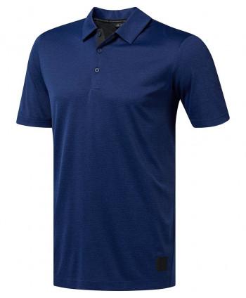 Pánské golfové triko Adidas Adicross Pique 2019