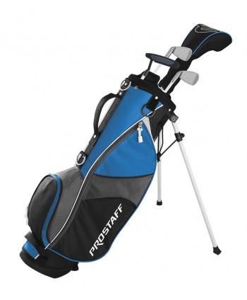 Wilson Pro Staff JGI Junior Small Golf Set (5-8 Years)