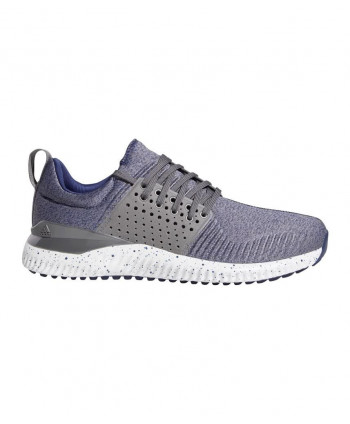 Pánske golfové topánky Adidas Adicross Bounce Textile 2019