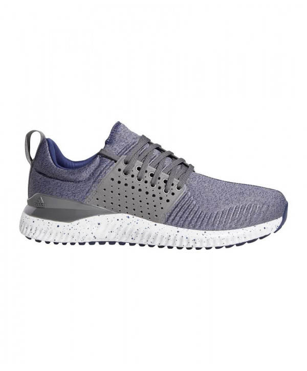f4858b8d479 Nové Doprava zdarma Pánské golfové boty Adidas Adicross Bounce Textile
