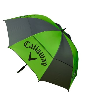 Callaway Rogue 68 Inch Double Canopy Umbrella