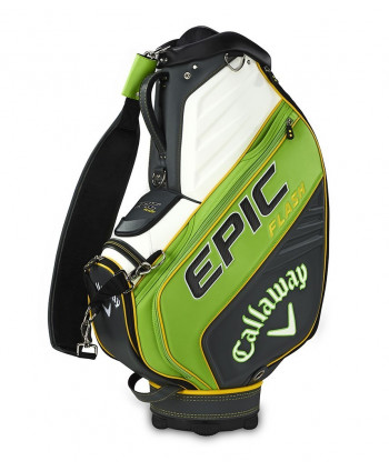 Golfový bag Callaway Epic Flash Tour Staff 2019