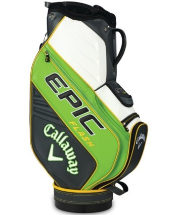 Callaway GBB Epic Tour Staff Trolley Cart Bag