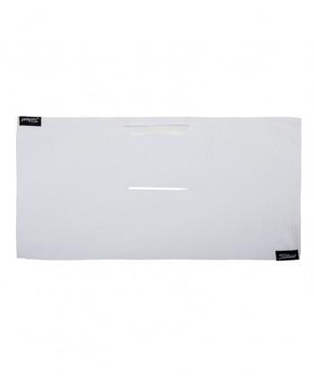 Golfový ručník Titleist Microfibre 2019