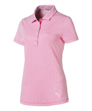 Dámské golfové triko Puma Swift 2019