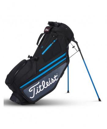 Golfový bag na nošení Titleist Players 5 Stand Bag 2017