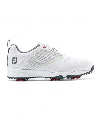 Dětské golfové boty FootJoy Fury