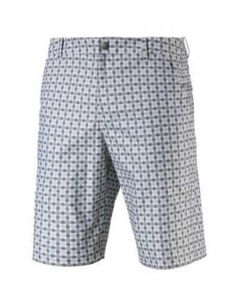 Pánske golfové šortky Puma Tailored 6 Pocket