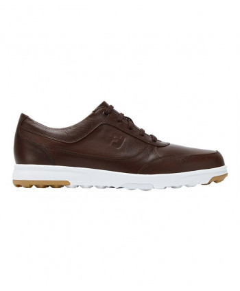Pánske golfové topánky FootJoy Casual 2019
