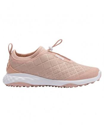 Dámské golfové boty Puma Brea Fusion Sport