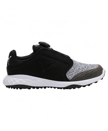 Puma Junior Grip Fusion Sport Disc Golf Shoes
