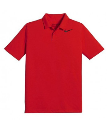 Detské golfové tričko Nike Victory Polo Shirt