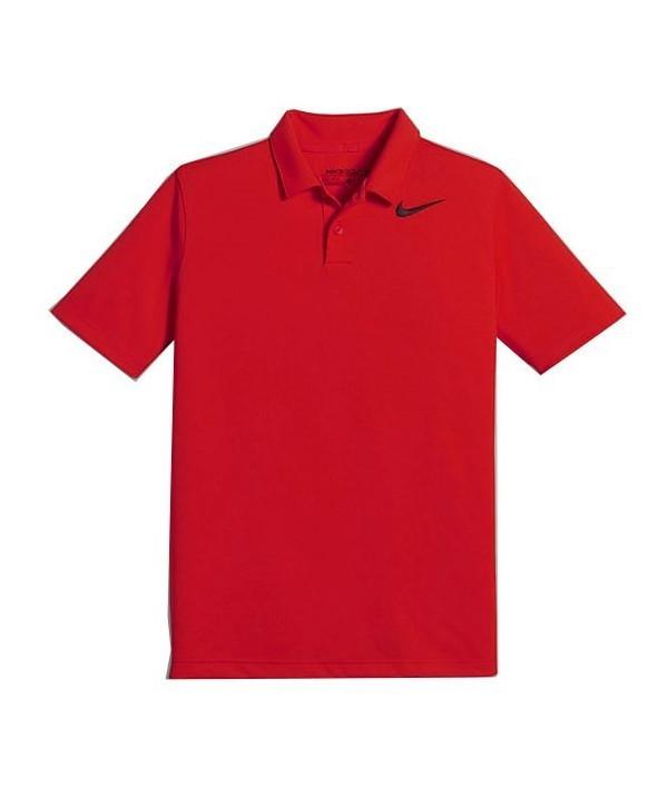 Dětské golfové triko Nike Victory Polo Shirt