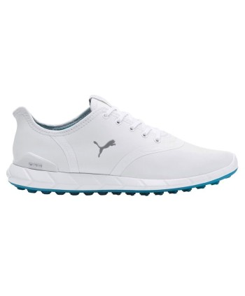 Puma Ladies Ignite Statement Low WP Golf Shoes