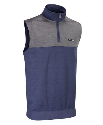 Pánská golfová vesta Stuburt Pro Sport Performance